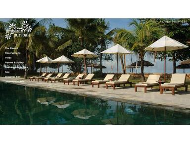 Jimbaran Puri Bali - Luxury Resort - Hotels & Hostels