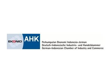 German Indonesian Chamber of Commerce & Industry (EKONID - Business & Networking