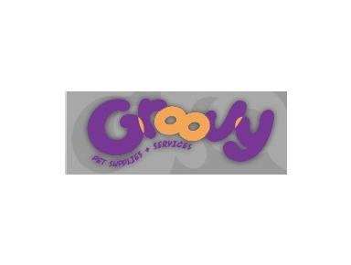 Groovy Pet Shop - Pet services