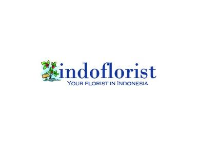 Indonesia Florist - Gifts & Flowers
