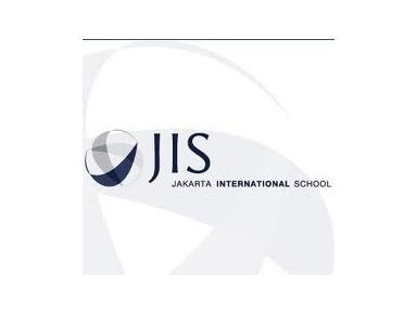 Jakarta International School - International schools
