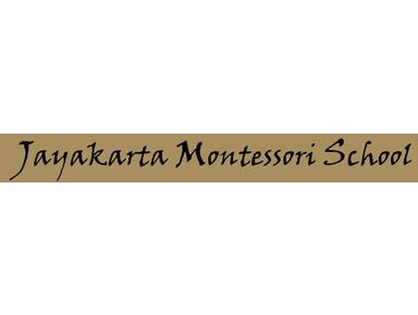 Jayakarta Montessori School - Nurseries