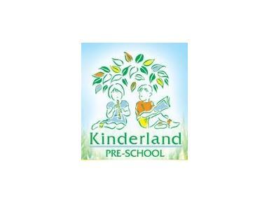 Kinderland Preschool - Nurseries