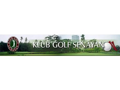 Klub Golf Senayan - Golf Clubs & Courses