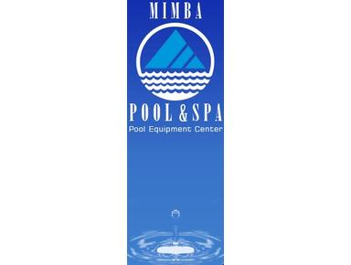 Mimba Pool & Spa - Architects & Surveyors