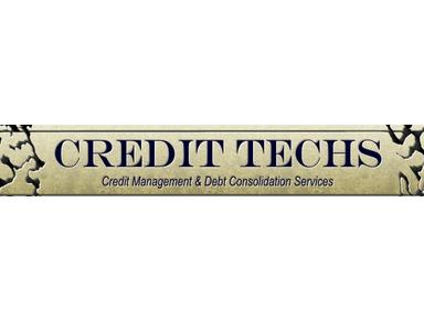 Credit Techs - Financial consultants