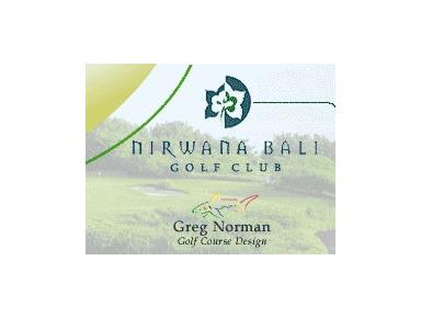 Nirwana Bali Golf Club - Golf Clubs & Courses