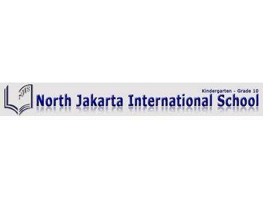 North Jakarta International School - Nurseries