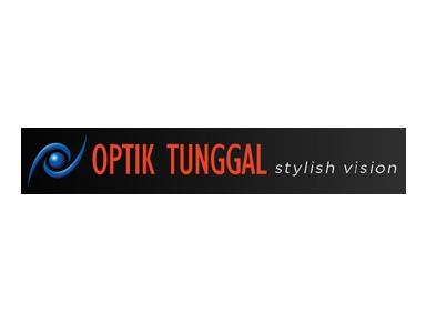 Optik Tunggal - Opticians