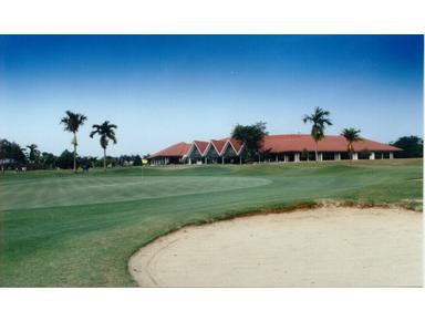 Pondok Cabe Golf & Country Club - Golf Clubs & Courses