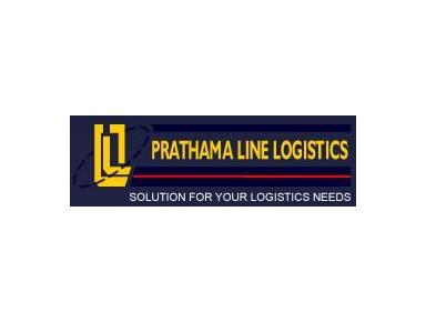 Prathama Line Logistics - Removals & Transport
