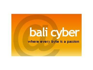 Bali Cyber Café - Cibercafés