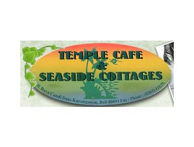 Temple Cafe & Seaside Cottages - Hotels & Hostels