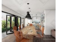 Q-design (7) - Architects & Surveyors