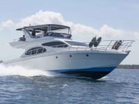 Bali Blue Marlin (1) - Yachts & Sailing