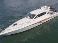 Bali Blue Marlin (3) - Yachts & Sailing