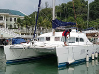 Bali Blue Marlin (4) - Yachts & Sailing