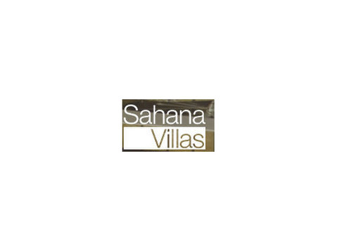 Sahana Villas - Travel Agencies
