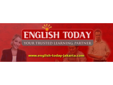English Today - Adult education