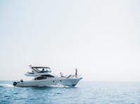 Blue Marlin Bali (1) - Yachts & Sailing