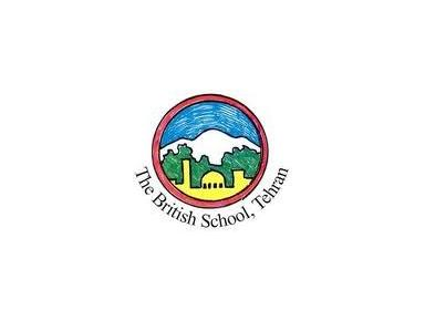 British School Tehran - International schools