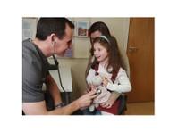 Roxboro Medical Centre (3) - Doctors