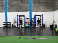 JMC Elite Gym (1) - Gyms, Personal Trainers & Fitness Classes