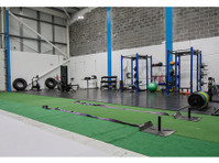 JMC Elite Gym (2) - Gyms, Personal Trainers & Fitness Classes