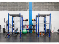 JMC Elite Gym (4) - Gyms, Personal Trainers & Fitness Classes