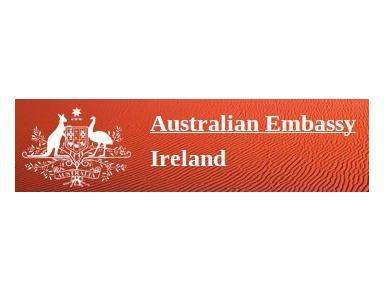 Australian Embassy - Embassies & Consulates
