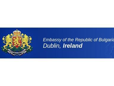 Bulgarian Embassy - Embajadas y Consulados