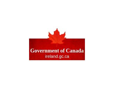 Canadian Embassy - Embassies & Consulates