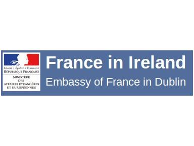Embassy of France in Dublin, Ireland - Embassies & Consulates