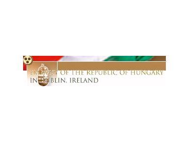 Embassy of Hungary in Dublin, Ireland - Embassies & Consulates