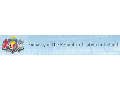 Embassy of Latvia in Dublin, Ireland - Embassies & Consulates