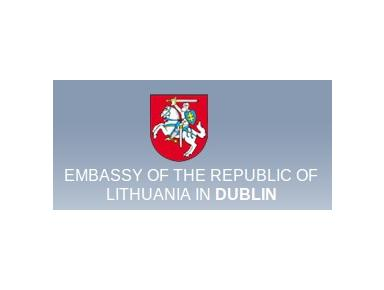 Embassy of Lithuania in Dublin, Ireland - Embassies & Consulates