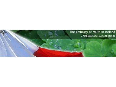 Embassy of Malta in Dublin, Ireland - Embassies & Consulates