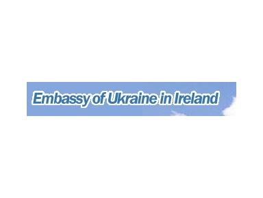 Embassy of Ukraine in Dublin, Ireland - Embassies & Consulates