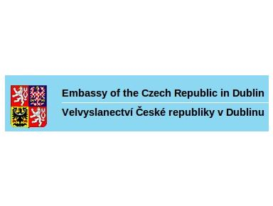 Embassy of the Czech Republic in Dublin, Ireland - Embassies & Consulates