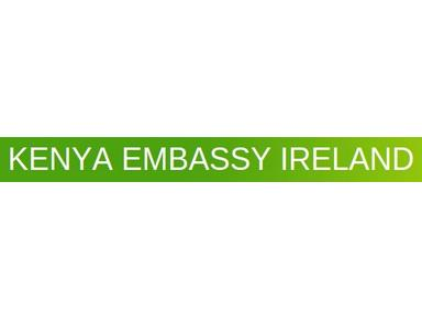 Embassy of Kenya in Dublin, Ireland - Embassies & Consulates