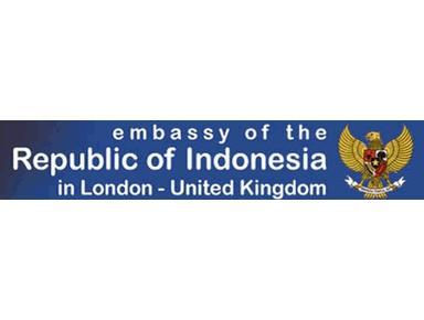 Embassy of Indonesia in Dublin, Ireland - Embassies & Consulates