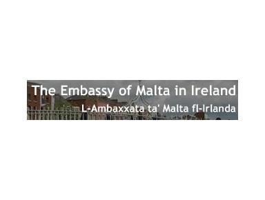 Consulate of Malta - Embassies & Consulates