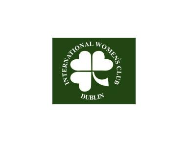 International Womens Club Dublin - Expat Clubs & Associations