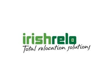 Irish Relo - Removals & Transport