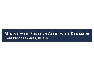 Danish Embassy - Embassies & Consulates