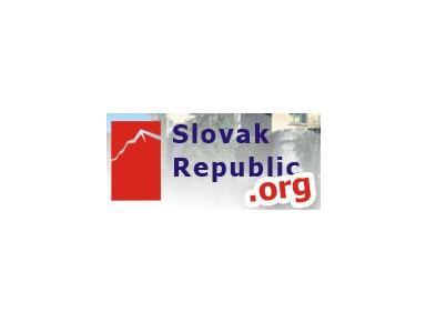 Slovak Republic Embassy - Embassies & Consulates