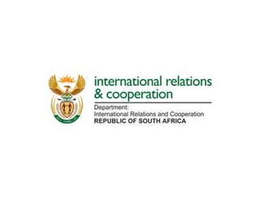 South African Embassy - Embassies & Consulates