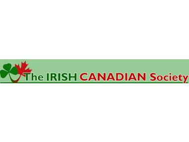 The Irish Canadian Society - Expat Clubs & Associations