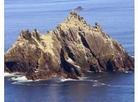 Skelligs Rock (4) - Ferries & Cruises
