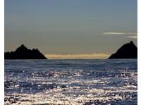 Skelligs Rock (5) - Ferries & Cruises